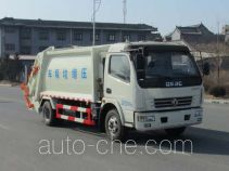 Danling HLL5080ZYSE garbage compactor truck