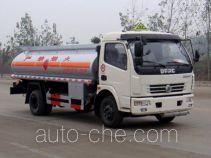 丹凌牌HLL5090GJYE型加油车