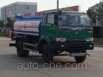 丹凌牌HLL5090GYYE型运油车