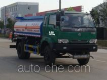 Danling HLL5090GYYE oil tank truck