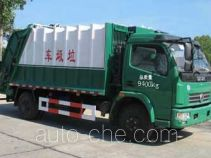 Danling HLL5090ZYSE garbage compactor truck
