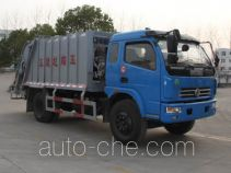 Danling HLL5100ZYSE garbage compactor truck