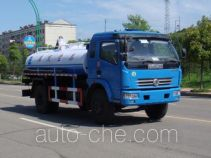 Danling HLL5101GXEE suction truck