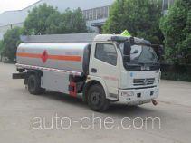 丹凌牌HLL5110GJYE型加油车