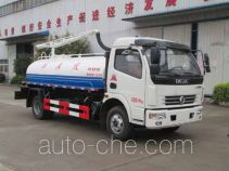 Danling HLL5111GXEE suction truck