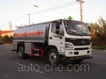 Danling HLL5120GJYB5 fuel tank truck