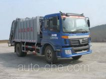 Danling HLL5130ZYSB garbage compactor truck