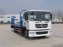 Danling HLL5140TPBD4 flatbed truck