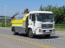 丹凌牌HLL5160GQX型下水道疏通清洗车
