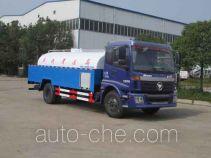 丹凌牌HLL5160GQXB型清洗车