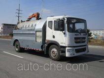 丹凌牌HLL5160GQXD4型下水道疏通清洗车