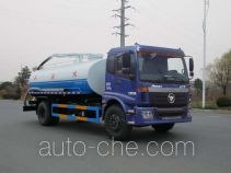 Danling HLL5160GXEB suction truck