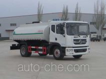 Danling HLL5160GXEE5 suction truck
