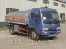 丹凌牌HLL5160GYYC型运油车