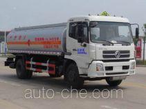 丹凌牌HLL5160GYYD型运油车