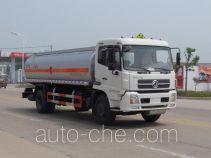 丹凌牌HLL5160GYYD4型运油车