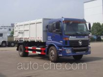Danling HLL5160ZDJB docking garbage compactor truck