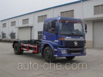 Danling HLL5160ZXXB detachable body garbage truck