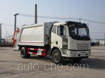 Danling garbage compactor truck