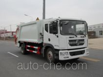 Danling HLL5160ZYSD4 garbage compactor truck