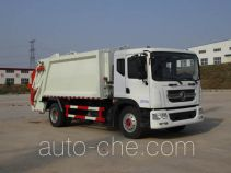 Danling HLL5160ZYSE5 garbage compactor truck