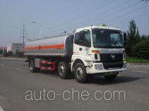 丹凌牌HLL5250GJYB4型加油车