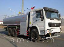 Danling HLL5250GPSZ4 sprinkler / sprayer truck