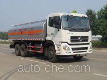 丹凌牌HLL5250GYYD型运油车