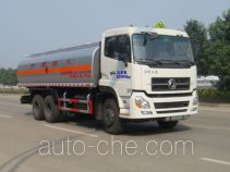 Danling HLL5250GYYD oil tank truck