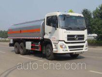 Danling HLL5250GYYD5 oil tank truck
