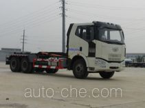 Danling HLL5250ZXX detachable body garbage truck