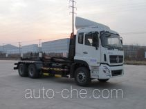 Danling HLL5250ZXXD5 detachable body garbage truck