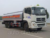 丹凌牌HLL5251GJYD型加油车