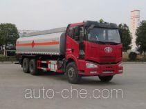 丹凌牌HLL5250GYYCA5型运油车