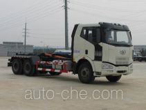 Danling HLL5251ZXXCA detachable body garbage truck