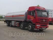 丹凌牌HLL5310GJYCA5型加油车