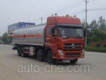丹凌牌HLL5310GJYD4型加油车