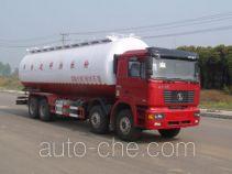 丹凌牌HLL5315GFLS型粉粒物料运输车