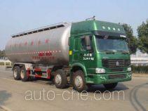 丹凌牌HLL5317GFLZ型粉粒物料运输车