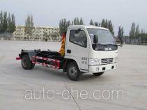 Ningqi HLN5040ZXXD4 detachable body garbage truck