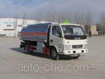 Ningqi HLN5070GJYD4 fuel tank truck