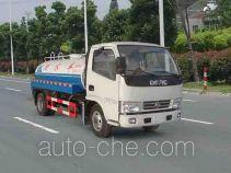 Ningqi HLN5071GSSE5 sprinkler machine (water tank truck)