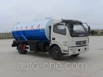 Ningqi HLN5110GQWD4 sewer flusher and suction truck