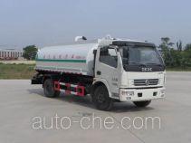 Ningqi HLN5110GZXD4 biogas digester sewage suction truck