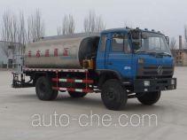 Ningqi HLN5160GLQE5 asphalt distributor truck