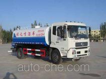Ningqi HLN5160GPSD4 sprinkler / sprayer truck