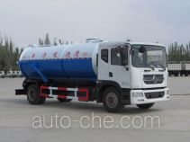 Ningqi HLN5160GQWD4 sewer flusher and suction truck