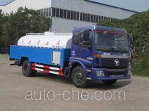 Ningqi HLN5160GQXB street sprinkler truck