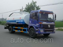 Ningqi HLN5160GXEB suction truck
