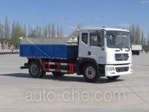 Ningqi HLN5160ZLJD4 dump garbage truck